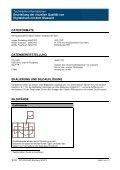 TI 013 Visuelle Qualität von Digitaldruck mit dem - FLACHGLAS ... - Seite 5