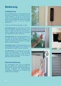 Isolierglas mit eingebauter Jalousie - nordicon - Seite 6