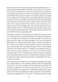 Infiltration of River Water into the Groundwater - Dissertation - Verlag ... - Page 6