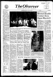 Mental Health Center Here Open March 8 - Southington Library and ...
