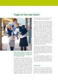 Tragen im Tuch oder Carrier - bambini - Seite 2