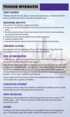 37th Annual Northwestern Vascular Symposium - Office of ... - Page 2