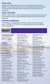37th Annual Northwestern Vascular Symposium - Office of ... - Page 3