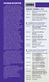 37th Annual Northwestern Vascular Symposium - Office of ... - Page 4