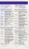 37th Annual Northwestern Vascular Symposium - Office of ... - Page 6