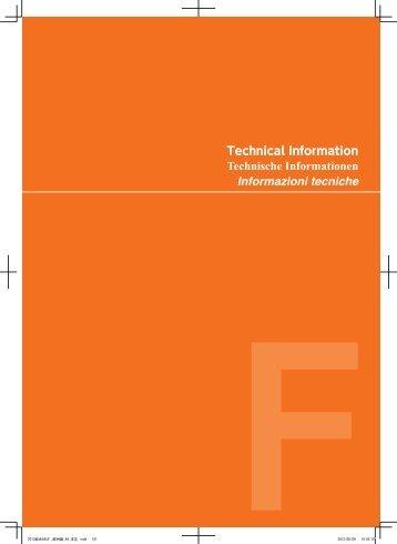 Scarica il catalogo in versione pdf - Futuro Srl