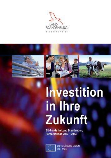 pdf-Datei 2,7 MB - Brandenburg, Europa und die Welt ...