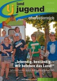 oberösterreich land - Landjugend Österreich