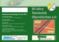 Der Flyer als pdf-Datei - TC-Obernkirchen