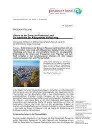 Download PDF - Passauer Land