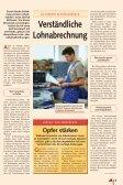 Neu: SMS gratis versenden - Arbeiterkammer Oberösterreich - Seite 3