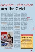 Neu: SMS gratis versenden - Arbeiterkammer Oberösterreich - Seite 7