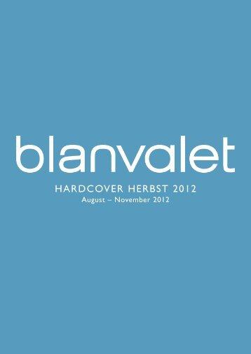 Blanvalet - Verlagsgruppe Random House GmbH