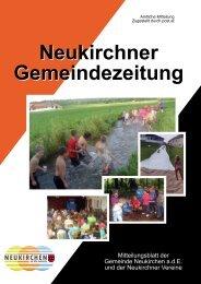 (14,41 MB) - .PDF - Neukirchen an der Enknach - Land Oberösterreich