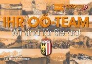 IHR OÖ-TEAM - BZÖ Oberösterreich