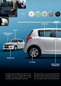 Udstyret er GLX - Suzuki.dk - Page 2