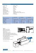 Telescopic conveyor - Page 2