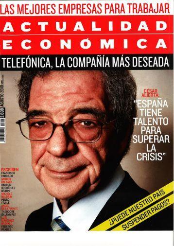 Nutreco entre las mejores empresas para trabajar ... - Nutreco España
