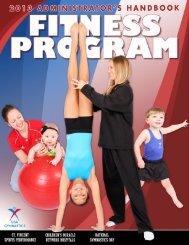 Download the entire PDF handbook (5.4 MB) - USA Gymnastics