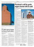 Barn boss a referee and coach - The Western Producer - Page 5
