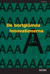 De bortglomda bok.pdf - Strategic Management Institute