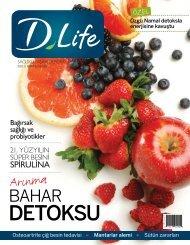 DETOKSU - D-Life