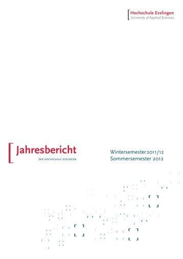 8.0 MB - Hochschule Esslingen