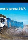 Przedstawiamy nowe terenowe samochody ciężarowe Scania - Page 5