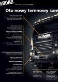 Przedstawiamy nowe terenowe samochody ciężarowe Scania - Page 6