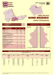 NOWE BRZESKO - Główny Urząd Statystyczny