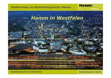 Heinrich-von-Kleist-Forum Hamm [Heinz Martin Muhle - Netzwerk ...