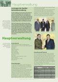 Leistungen der Zwettler Gemeindeverwaltung Leistungen der Zwettler - Seite 2