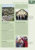Leistungen der Zwettler Gemeindeverwaltung Leistungen der Zwettler - Seite 5