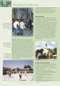 Leistungen der Zwettler Gemeindeverwaltung Leistungen der Zwettler - Seite 6