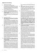Versicherungsbedingungen Skandia Investmentpolice - LARANSA AG - Page 4