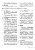 Versicherungsbedingungen Skandia Investmentpolice - LARANSA AG - Page 5