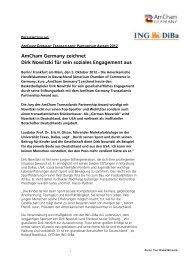 AmCham Germany zeichnet Dirk Nowitzki für sein soziales ...