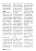 Ali Naidu – SAICE 2010 President CANDIDATE ACADEMY TO BE ... - Page 6