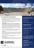 """RUNDREJSE SICILIEN efterårsferien 2012 """" """" """" - Page 4"""