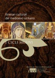 I CICLI MUSIVI - ICCD - Ministero per i Beni e le Attività Culturali