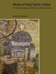 Download: Mosaics of Hagia Sophia, Istanbul - Dumbarton Oaks