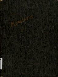 THE KEWANiTED - Kewanee Public Library District
