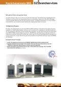 Einbau- und Bedienungsanleitung - gz-brandservices - Seite 3