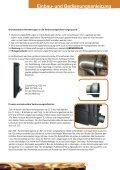 Einbau- und Bedienungsanleitung - gz-brandservices - Seite 6