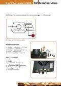 Einbau- und Bedienungsanleitung - gz-brandservices - Seite 7