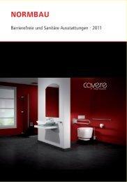 cavere - NORMBAU Beschläge und Ausstattungs GmbH