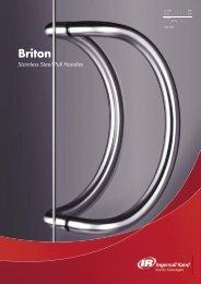 Briton - Ingersoll Rand Security Technologies
