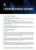 L'accréditation : définition - Cofrac - Page 7