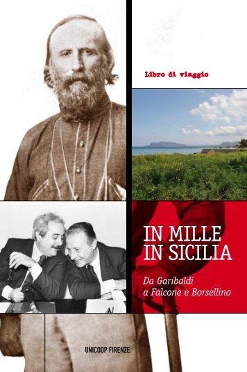 in mille in sicilia - Unicoop Firenze