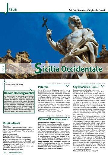 Sicilia Occidentale